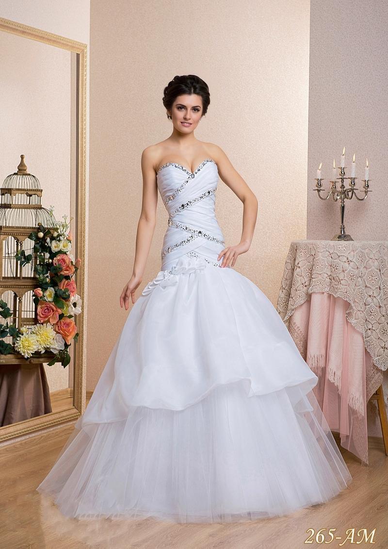 Свадебное платье Pentelei Dolce Vita 265-AM