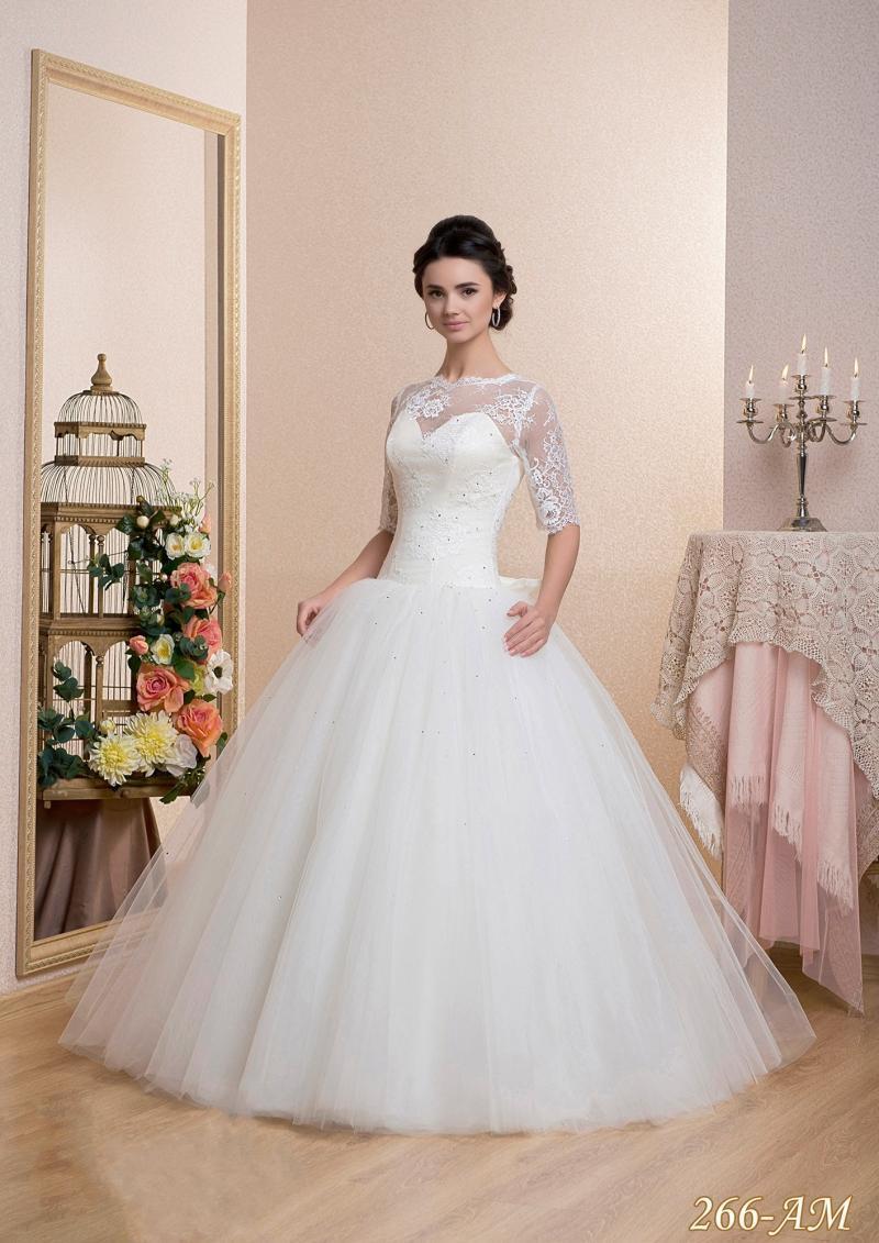 Свадебное платье Pentelei Dolce Vita 266-AM