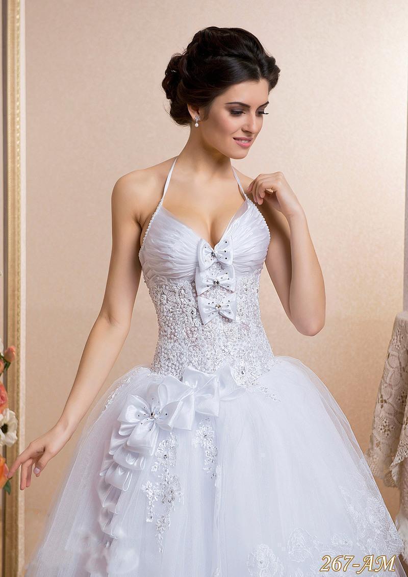 Свадебное платье Pentelei Dolce Vita 267-AM