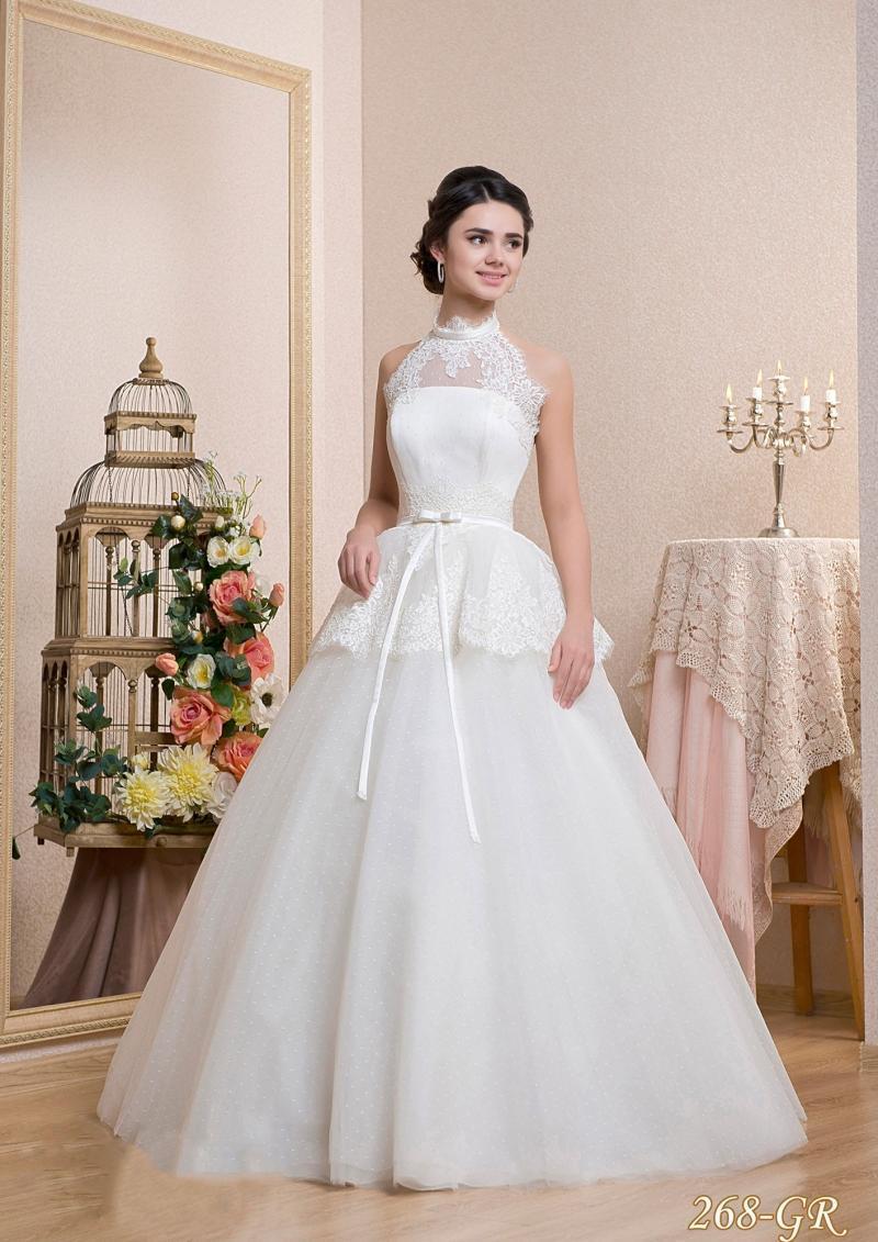 Свадебное платье Pentelei Dolce Vita 268-GR