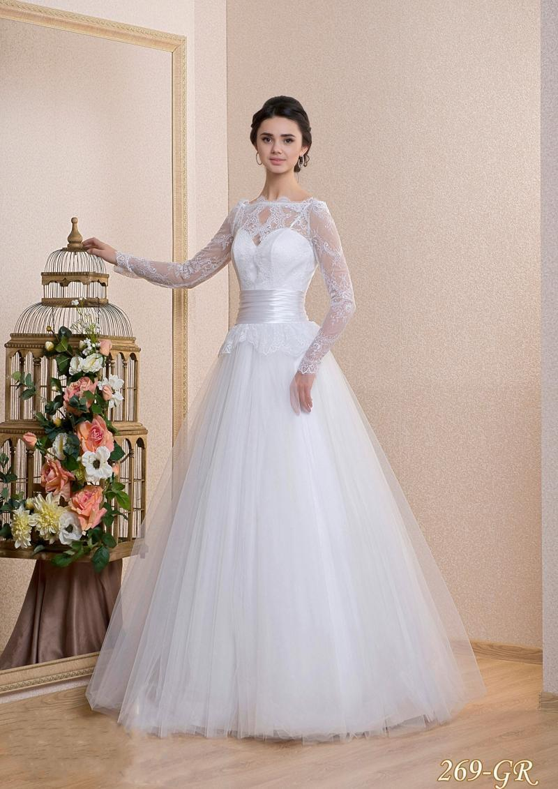 Wedding Dress Pentelei Dolce Vita 269-GR