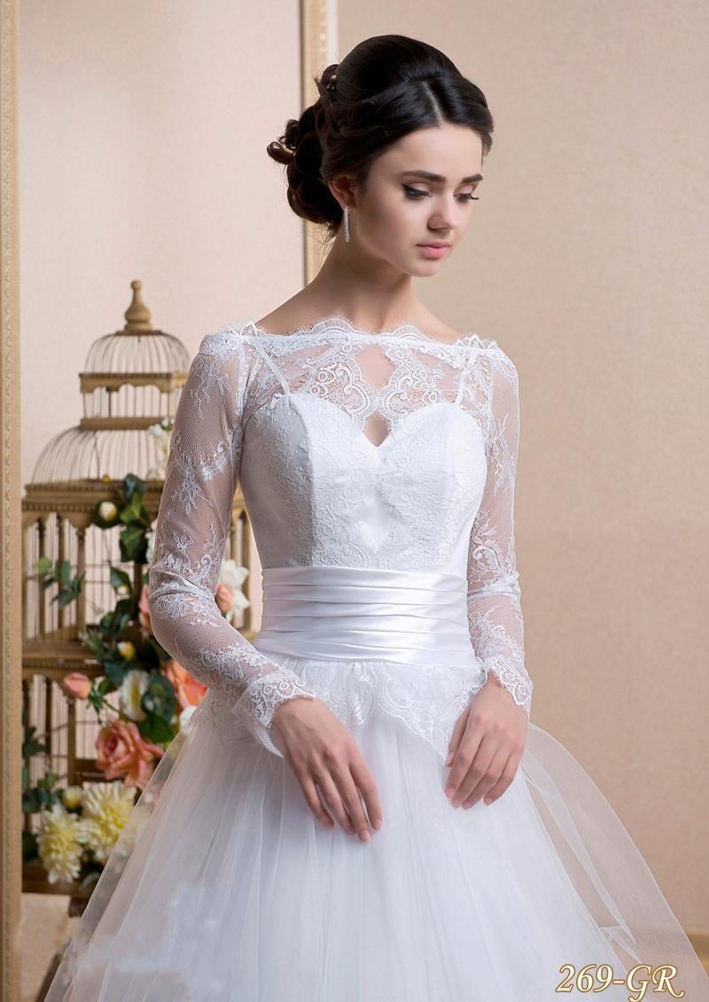 Свадебное платье Pentelei Dolce Vita 269-GR