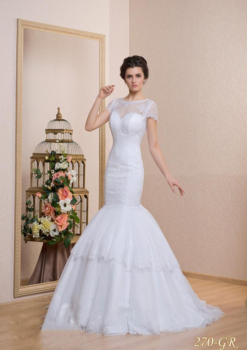 Wedding Dress Pentelei Dolce Vita 270-GR