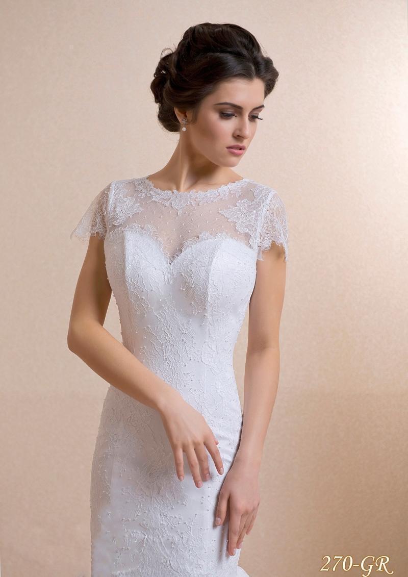 Свадебное платье Pentelei Dolce Vita 270-GR