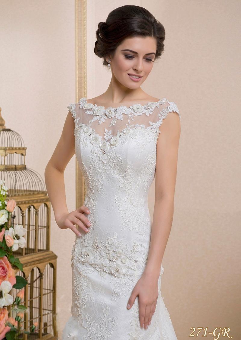 Свадебное платье Pentelei Dolce Vita 271-GR