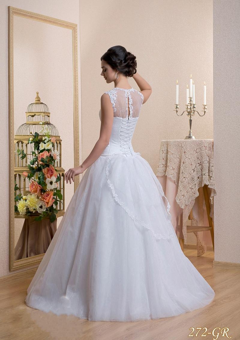 Свадебное платье Pentelei Dolce Vita 272-GR