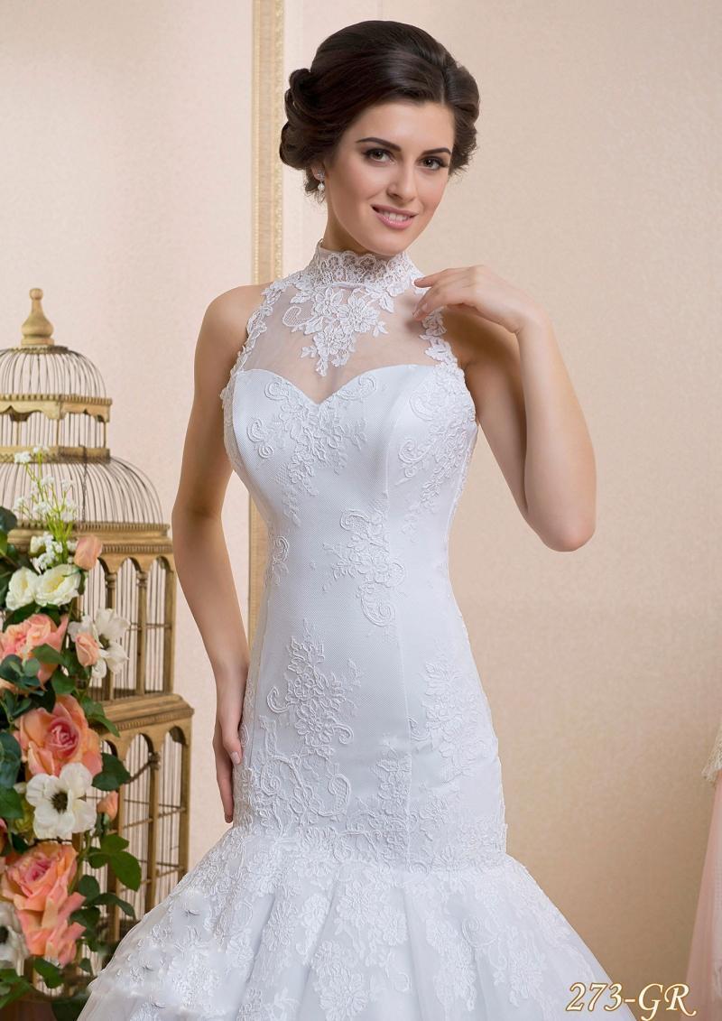 Свадебное платье Pentelei Dolce Vita 273-GR