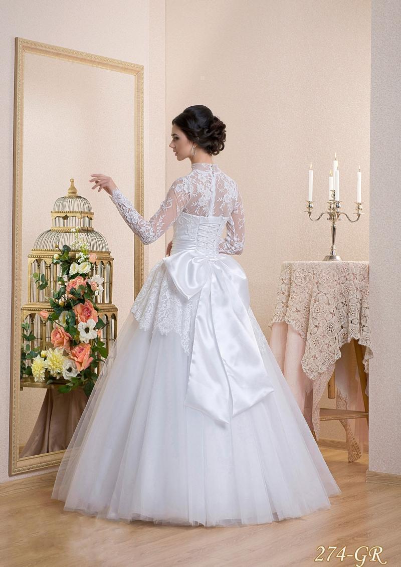 Свадебное платье Pentelei Dolce Vita 274-GR