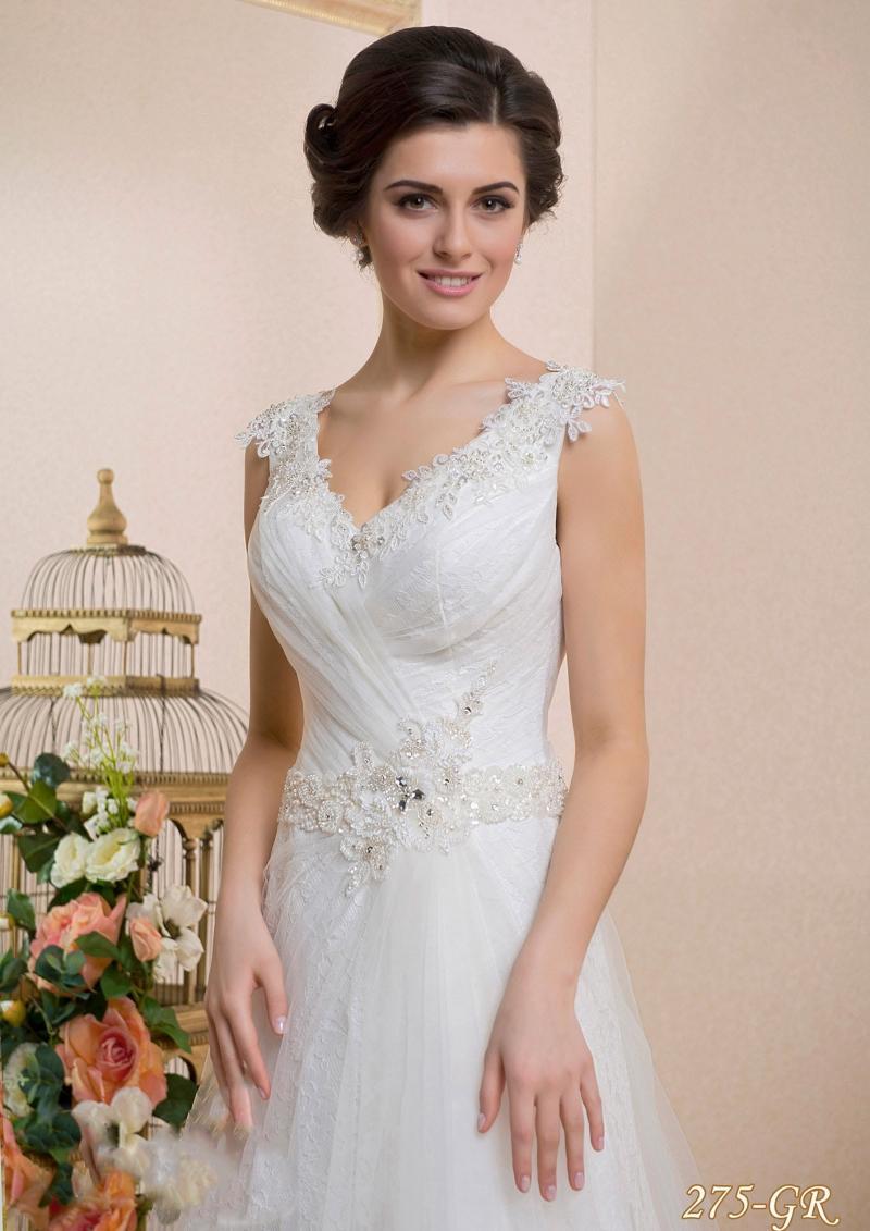 Свадебное платье Pentelei Dolce Vita 275-GR
