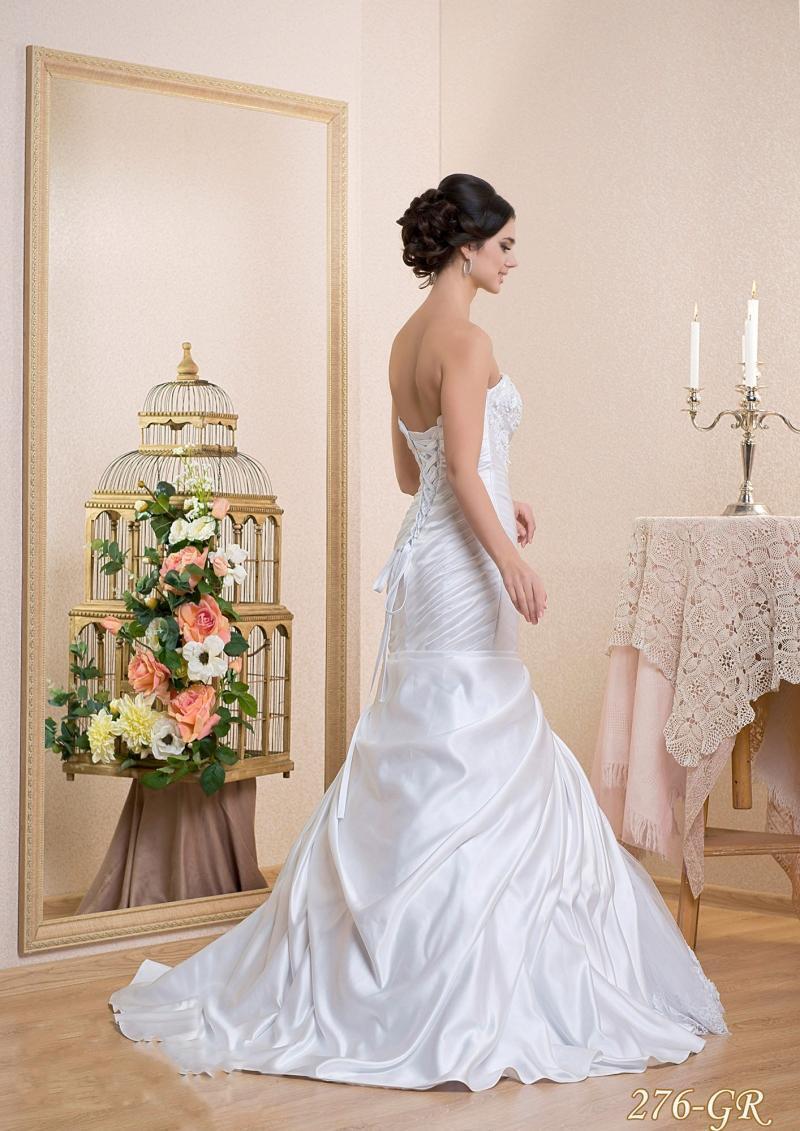 Свадебное платье Pentelei Dolce Vita 276-GR