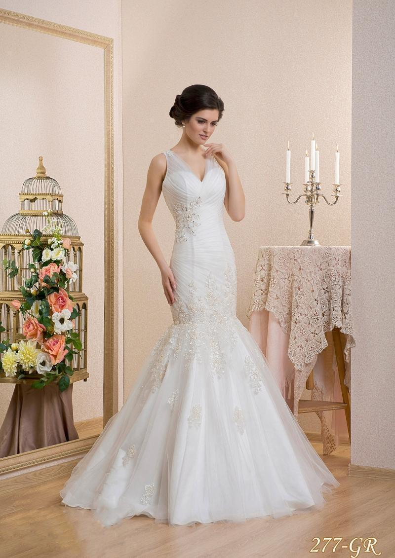 Wedding Dress Pentelei Dolce Vita 277-GR