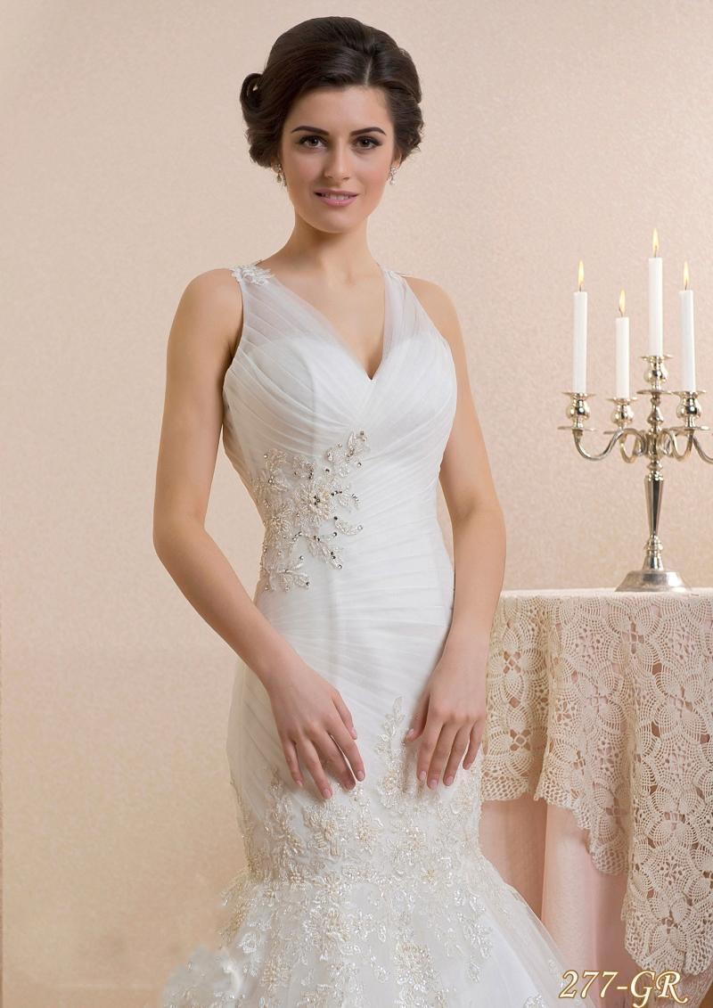 Свадебное платье Pentelei Dolce Vita 277-GR