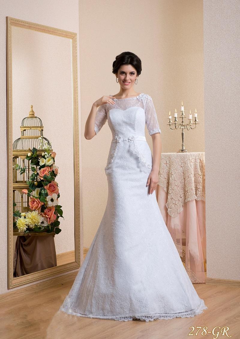 Свадебное платье Pentelei Dolce Vita 278-GR