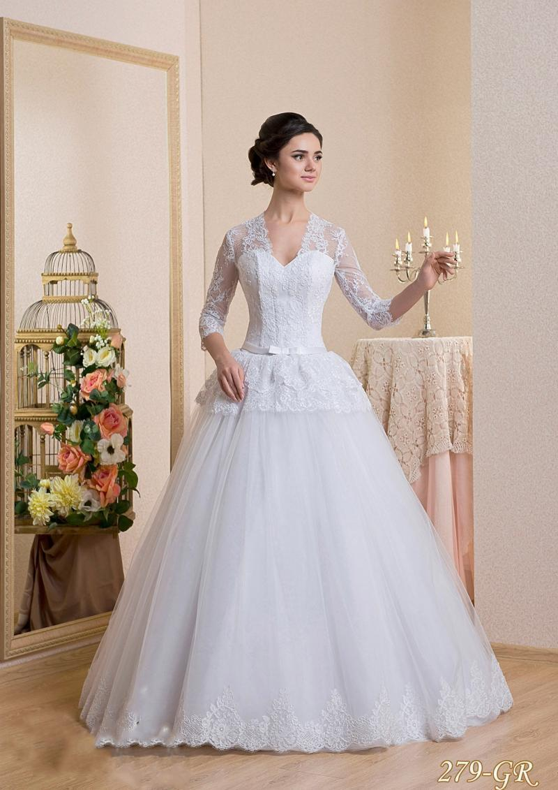 Wedding Dress Pentelei Dolce Vita 279-GR