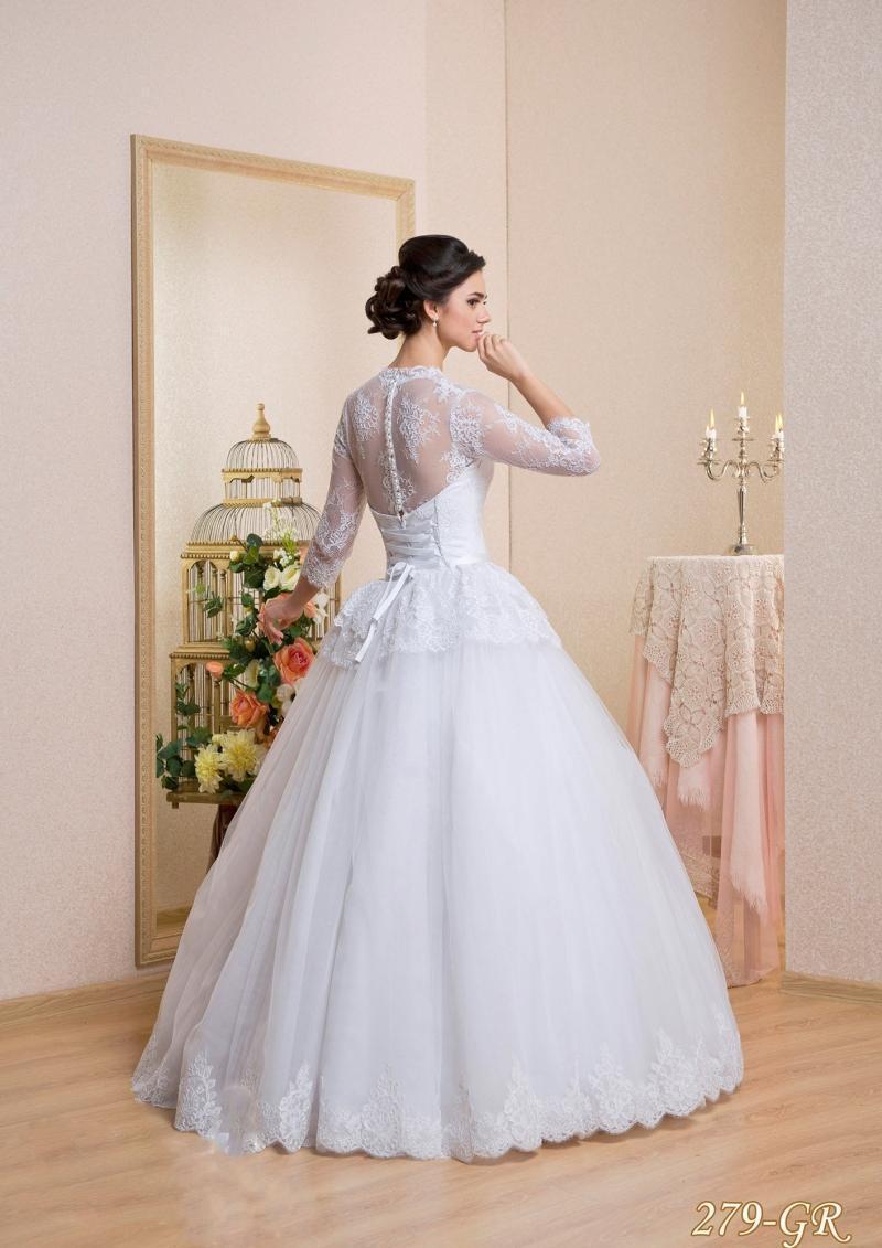 Свадебное платье Pentelei Dolce Vita 279-GR