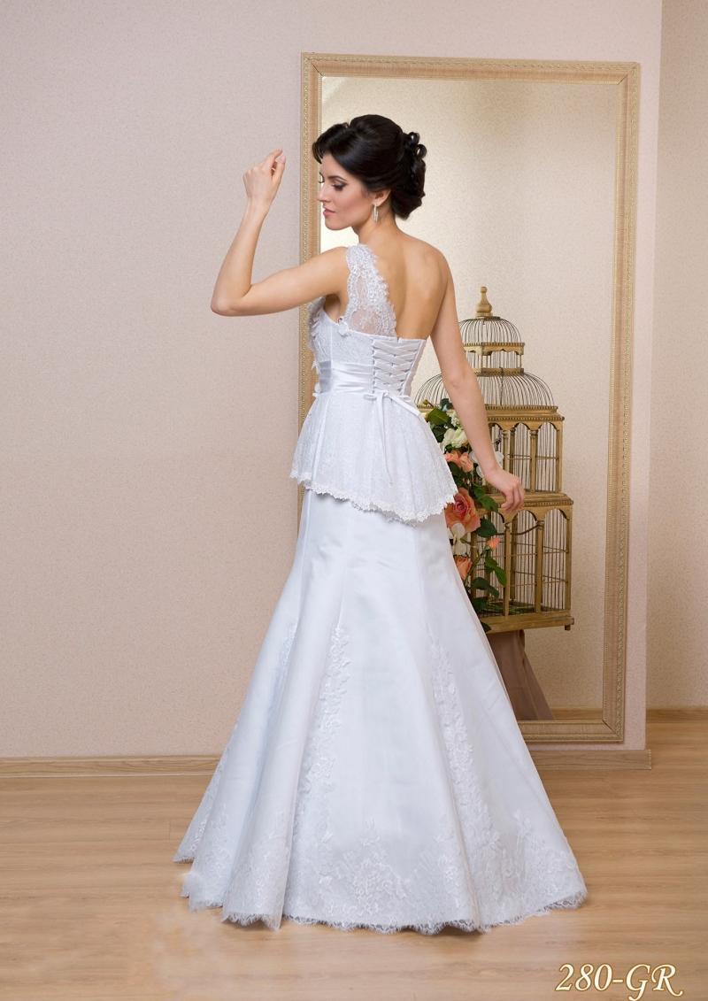 Свадебное платье Pentelei Dolce Vita 280-GR
