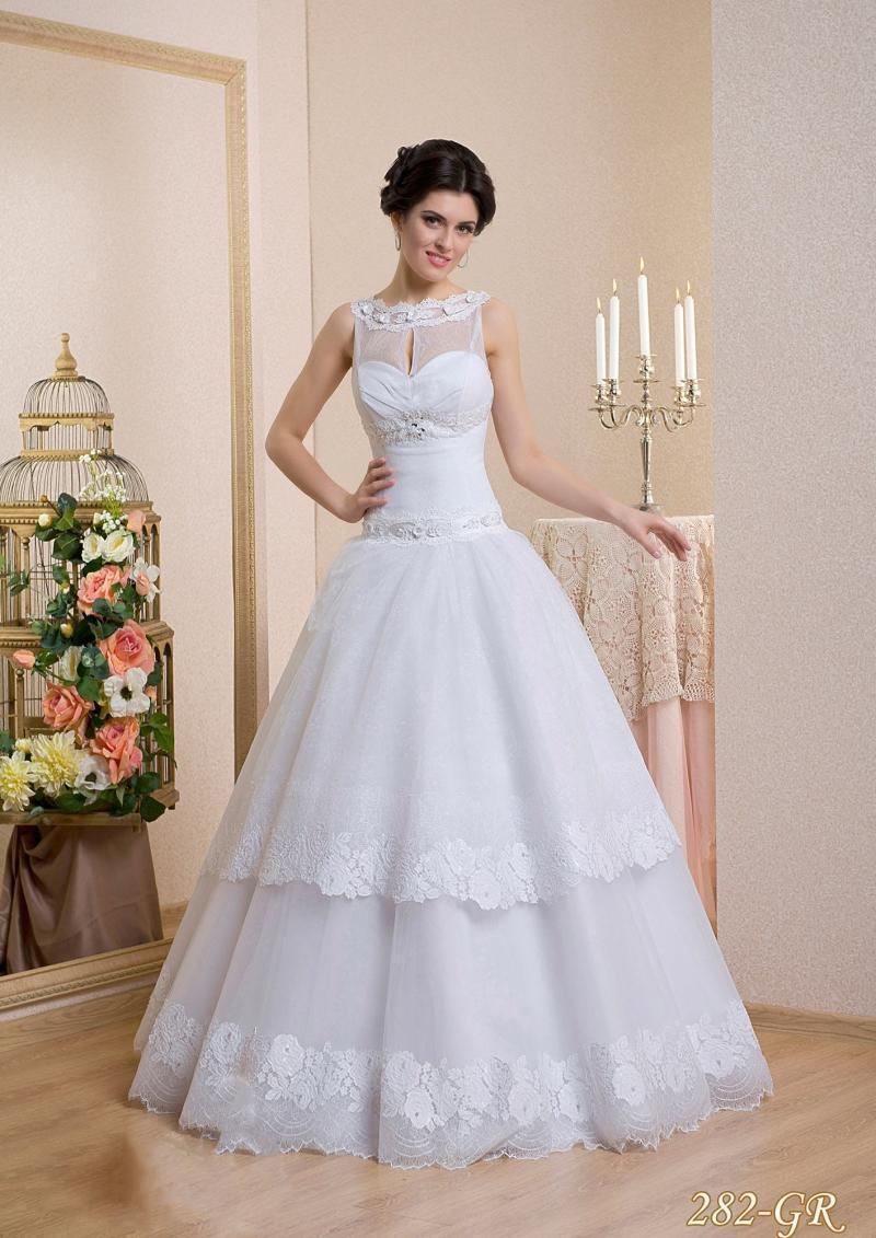 Свадебное платье Pentelei Dolce Vita 282-GR