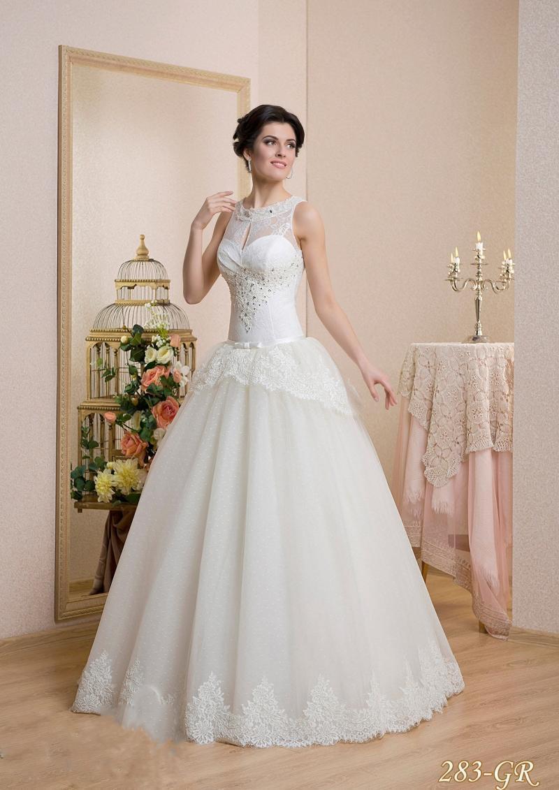 Свадебное платье Pentelei Dolce Vita 283-GR