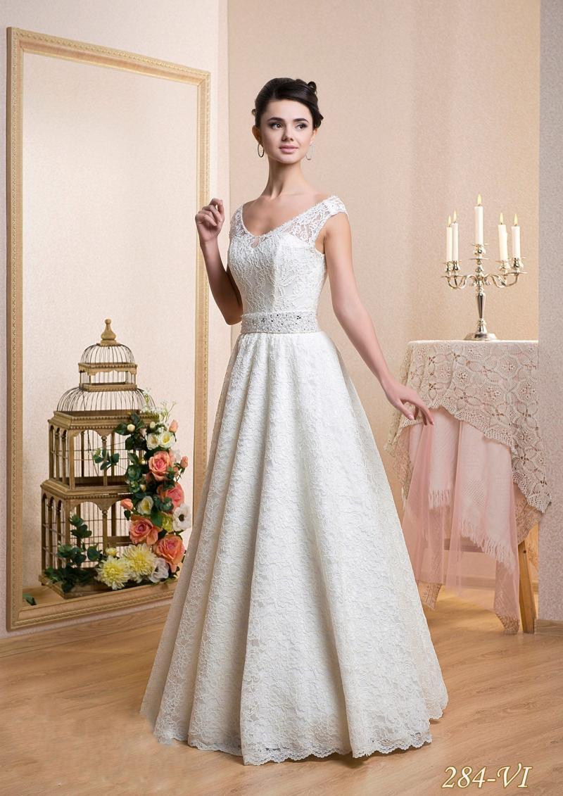 Свадебное платье Pentelei Dolce Vita 284-VI