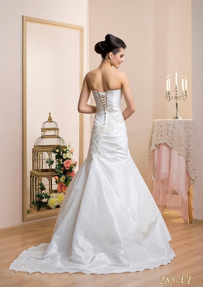 Свадебное платье Pentelei Dolce Vita 285-VI