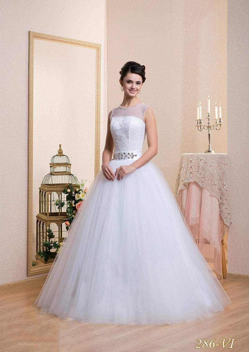 Свадебное платье Pentelei Dolce Vita 286-VI