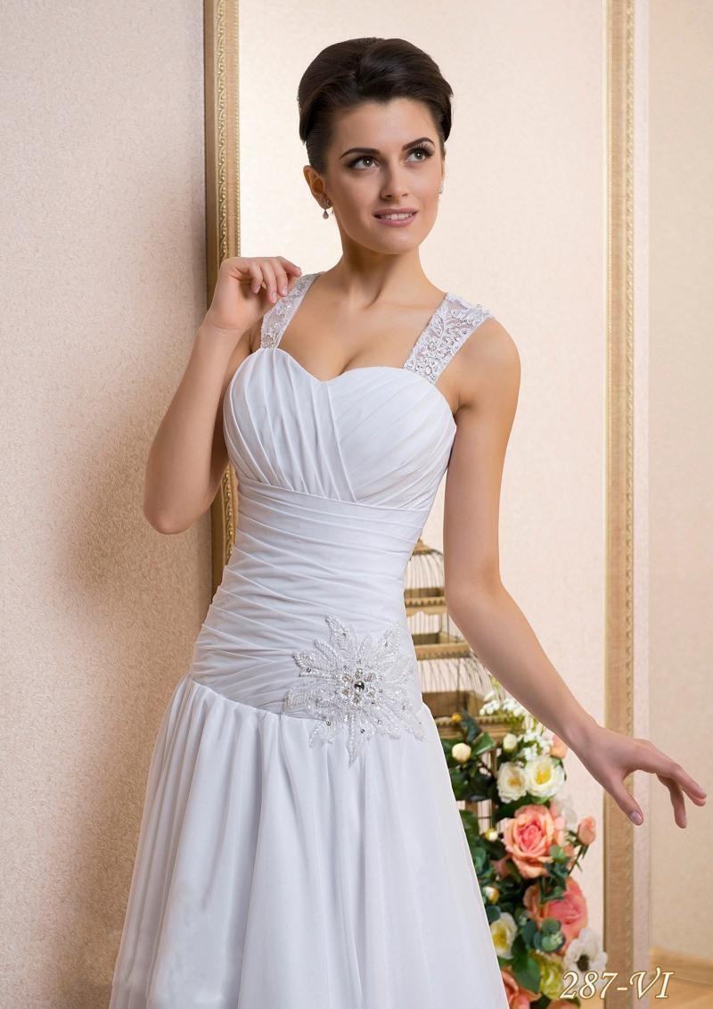 Свадебное платье Pentelei Dolce Vita 287-VI