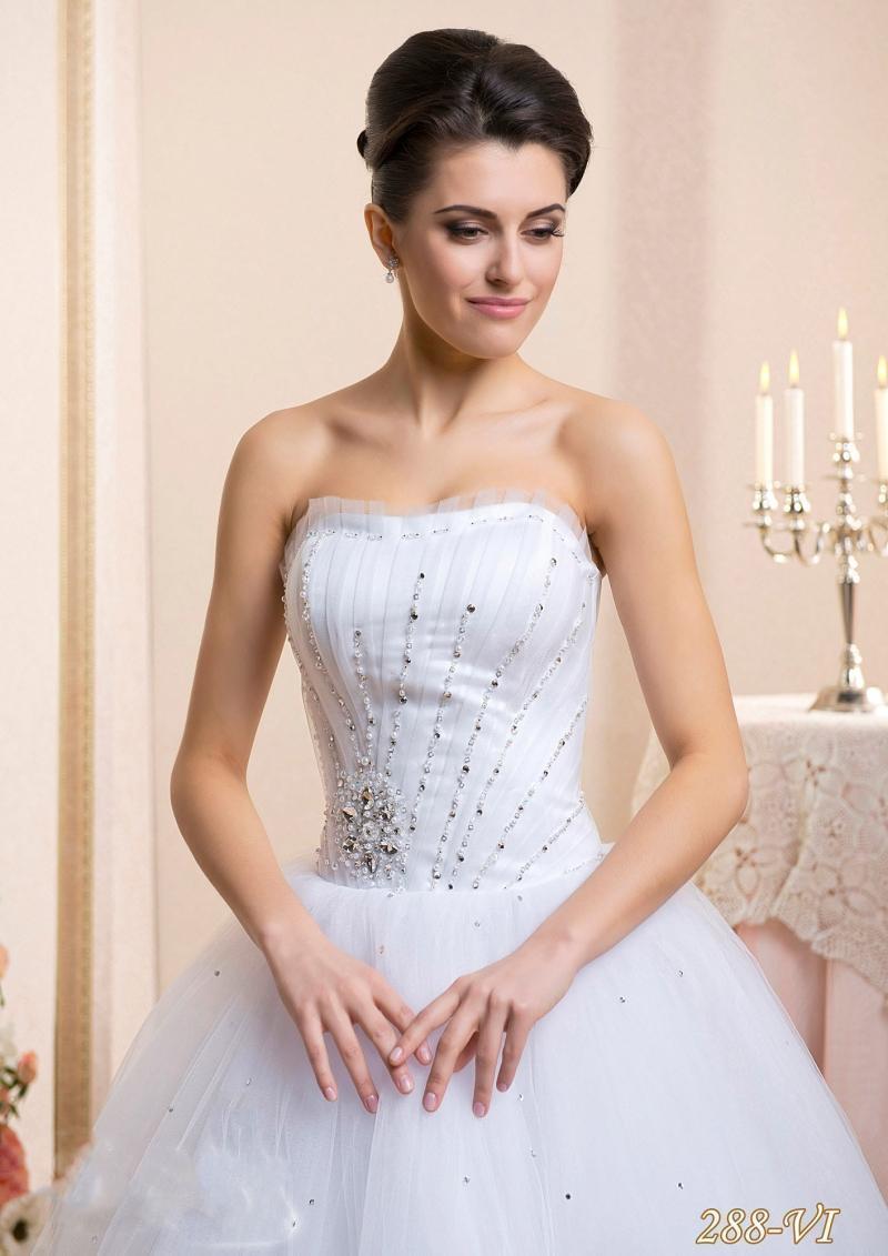 Свадебное платье Pentelei Dolce Vita 288-VI