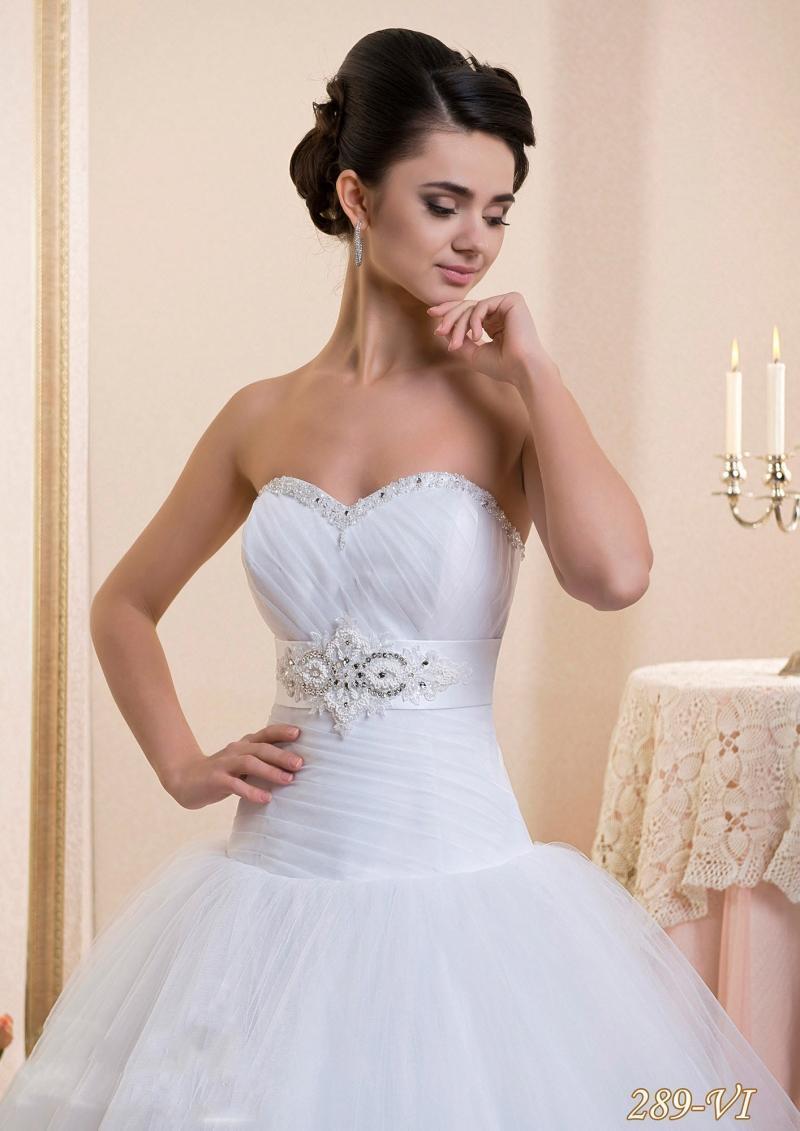 Свадебное платье Pentelei Dolce Vita 289-VI