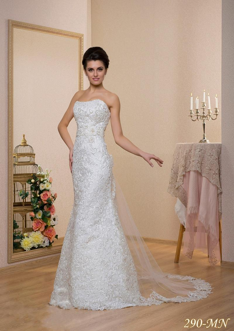 Wedding Dress Pentelei Dolce Vita 290-MN