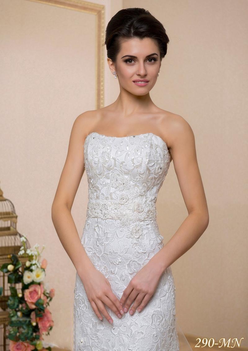 Свадебное платье Pentelei Dolce Vita 290-MN