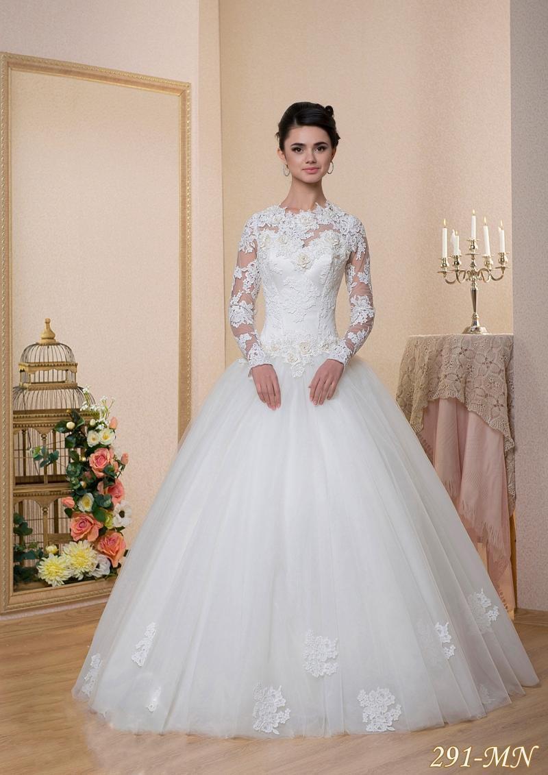 Свадебное платье Pentelei Dolce Vita 291-MN
