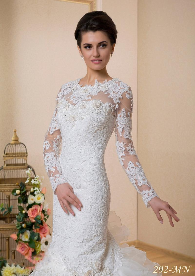 Свадебное платье Pentelei Dolce Vita 292-MN