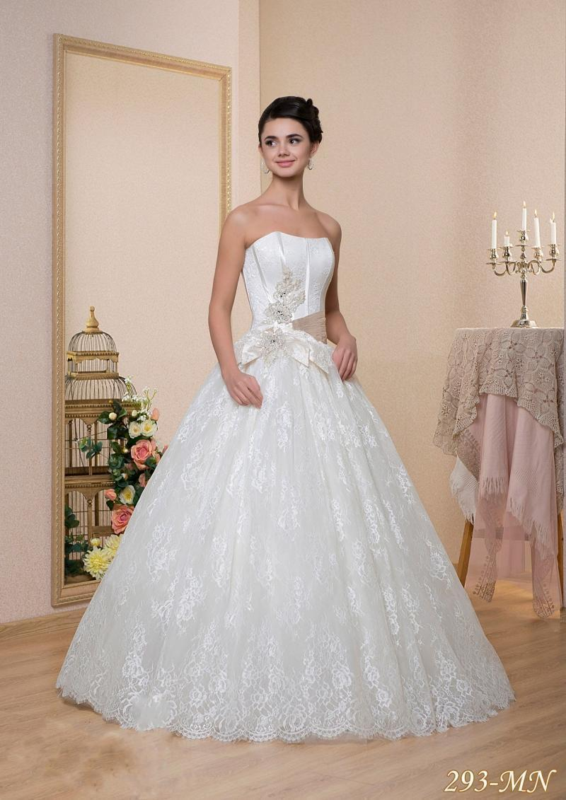 Wedding Dress Pentelei Dolce Vita 293-MN