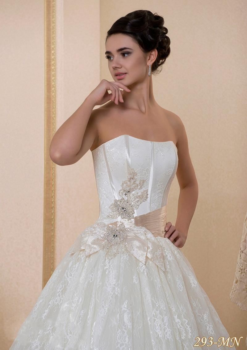Свадебное платье Pentelei Dolce Vita 293-MN