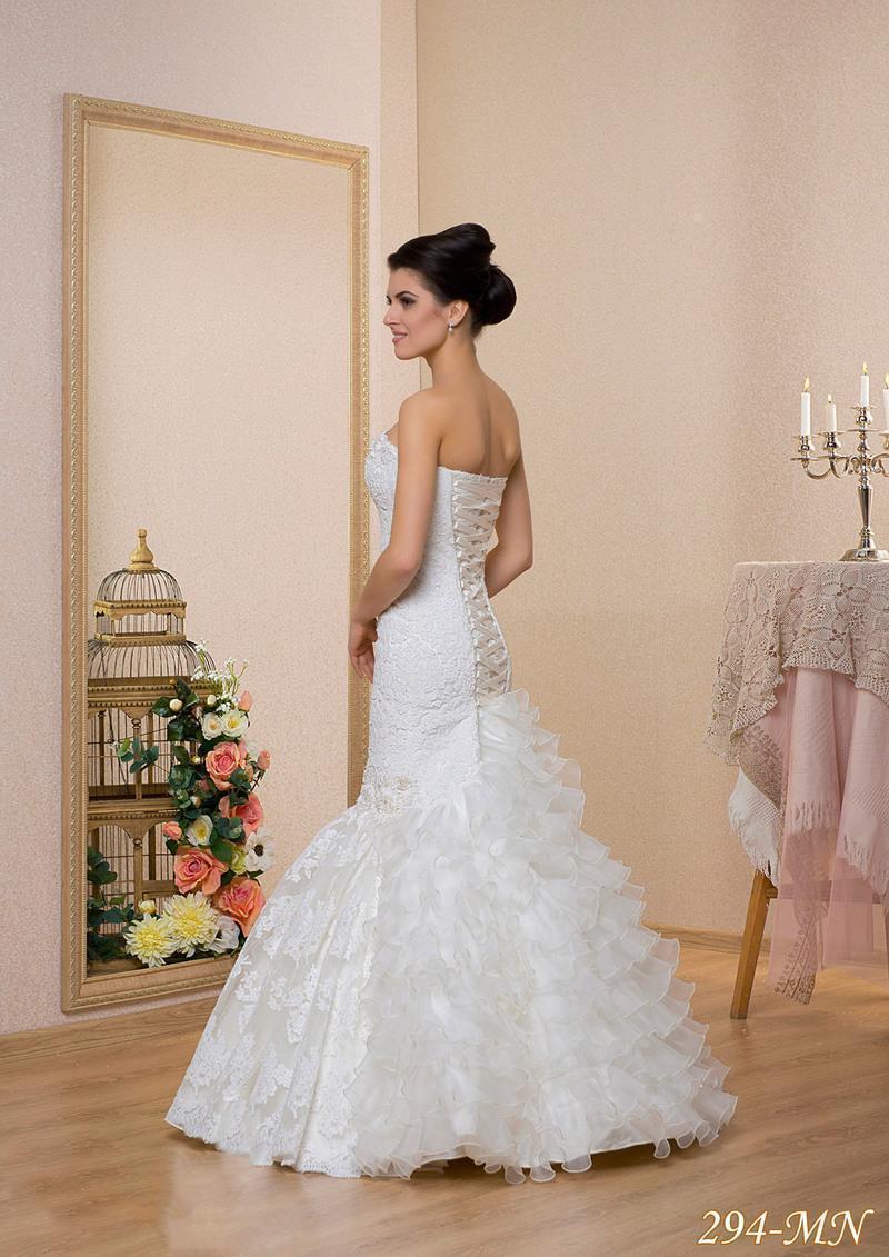 Свадебное платье Pentelei Dolce Vita 294-MN