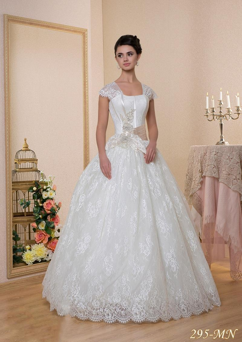 Свадебное платье Pentelei Dolce Vita 295-MN