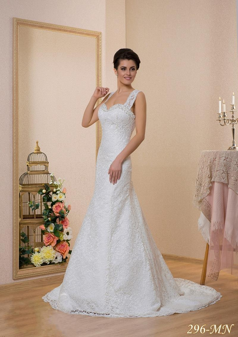 Wedding Dress Pentelei Dolce Vita 296-MN
