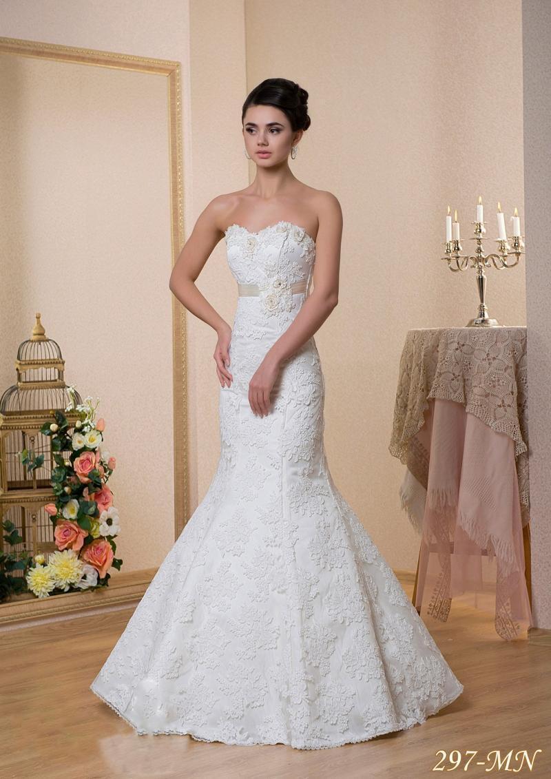 Свадебное платье Pentelei Dolce Vita 297-MN