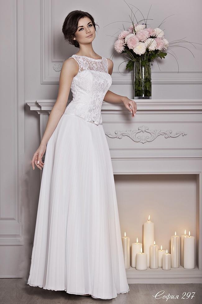 Свадебное платье Viva Deluxe София