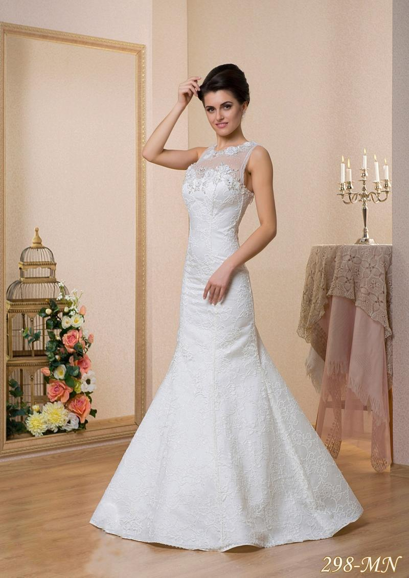 Wedding Dress Pentelei Dolce Vita 298-MN