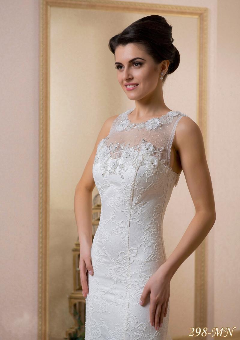 Свадебное платье Pentelei Dolce Vita 298-MN