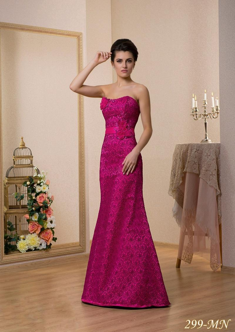 Свадебное платье Pentelei Dolce Vita 299-MN