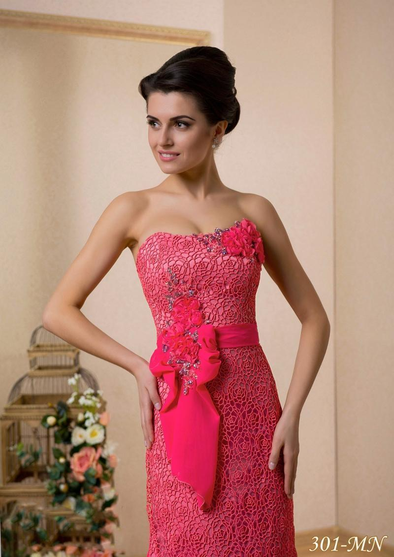 Свадебное платье Pentelei Dolce Vita 301-MN