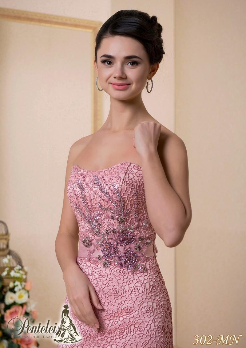 Свадебное платье Pentelei Dolce Vita 302-MN