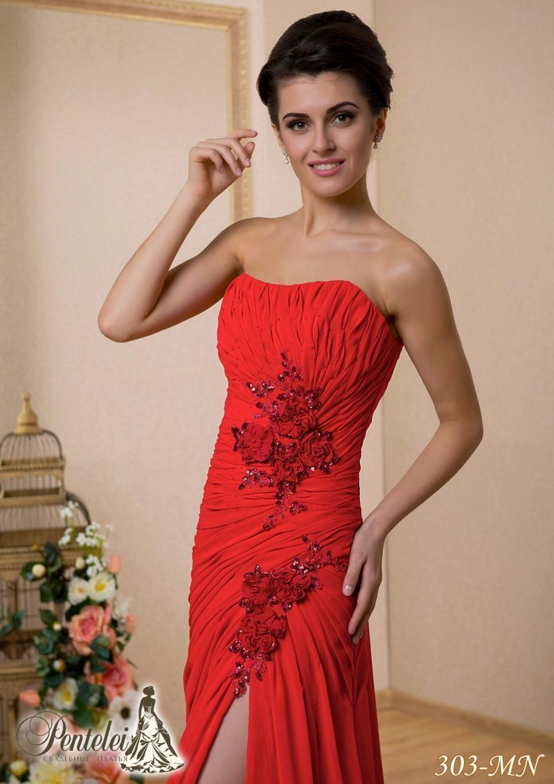Свадебное платье Pentelei Dolce Vita 303-MN