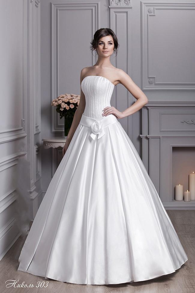 Wedding Dress Viva Deluxe Николь