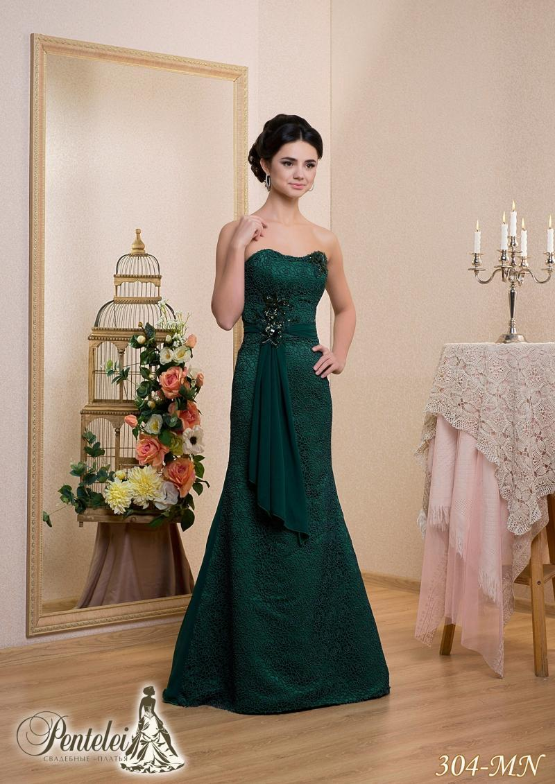 Свадебное платье Pentelei Dolce Vita 304-MN
