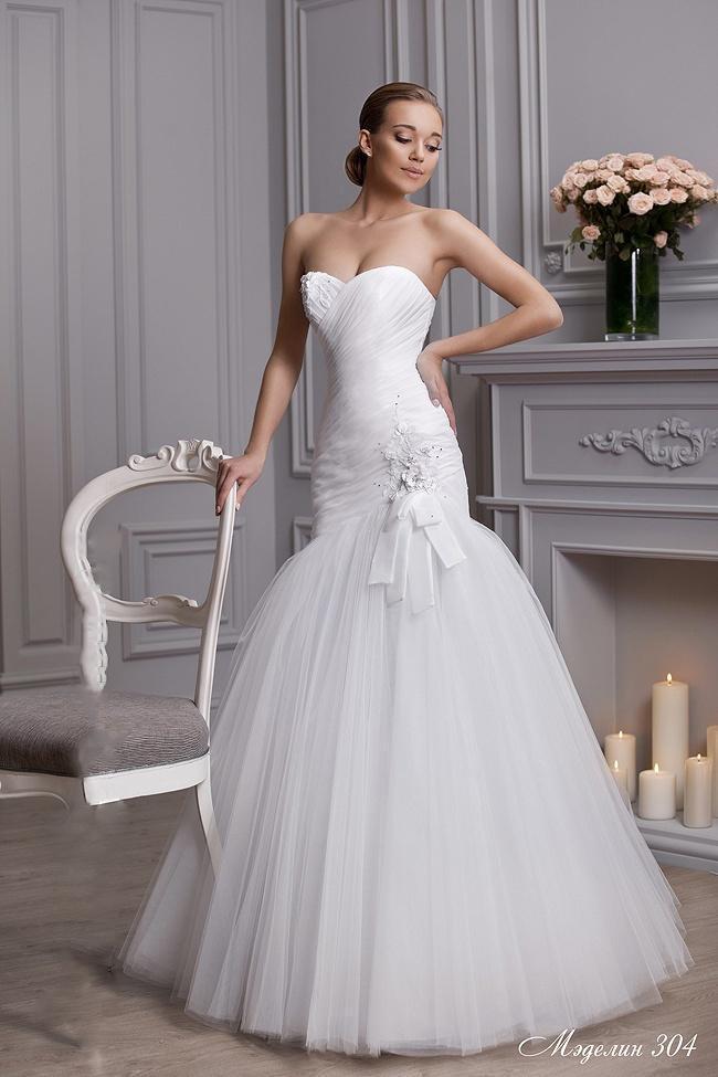 Свадебное платье Viva Deluxe Мэделин