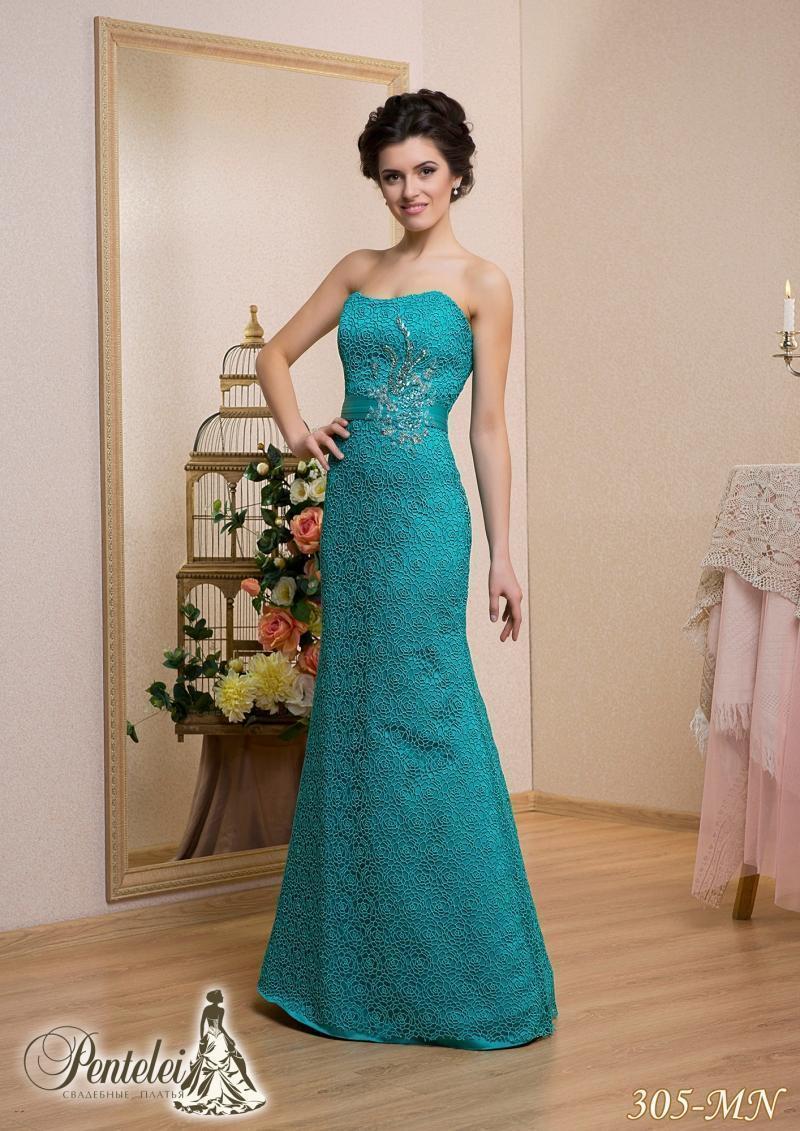Свадебное платье Pentelei Dolce Vita 305-MN