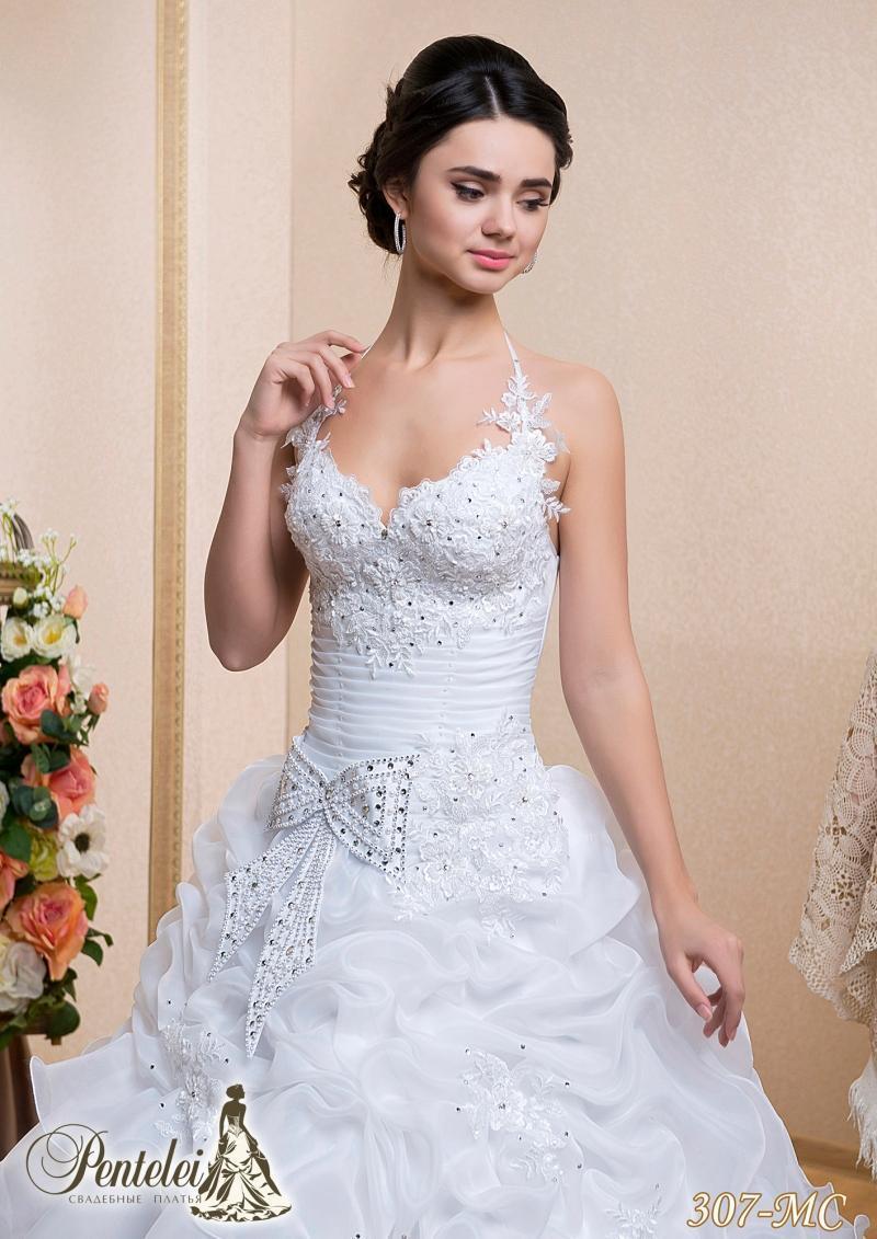 Свадебное платье Pentelei Dolce Vita 307-MC